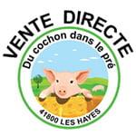 Du Cochon dans le Pré (Les Hayes - 22 km)